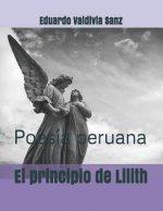 El Principio de Lilith: Poes
