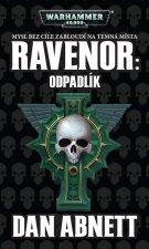 Ravenor Odpadlík