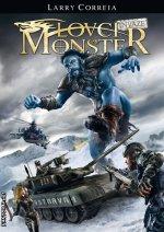 Lovci monster Invaze