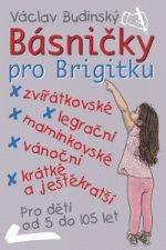 Básničky pro Brigitku