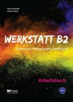 Werkstatt B2 - Arbeitsbuch