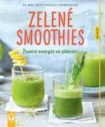 Zelené smoothies