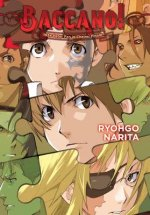 Baccano!, Vol. 10 (light novel)