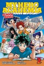 My Hero Academia: School Briefs, Vol. 2
