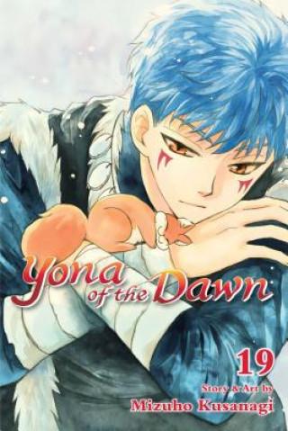 Yona of the Dawn, Vol. 19