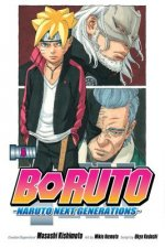 Boruto, Vol. 6