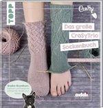 Das große CraSyTrio-Sockenbuch