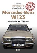 Mercedes Benz W 123