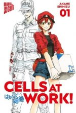 Cells at Work!. .1