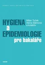 Hygiena a epidemiologie pro bakaláře, 2. doplněné vydání