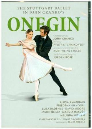 John Cranko`s Onegin