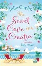 Secret Cove in Croatia