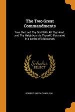 Two Great Commandments