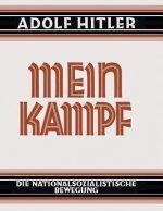 Mein Kampf - Deutsche Sprache - 1925 Ungekurzt