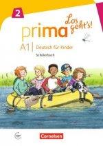Schülerbuch mit Audios online