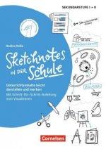 Sketchnotes in der Schule