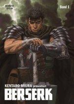 Berserk: Ultimative Edition. Bd.1