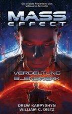 Mass Effect Sammelband. Bd.2
