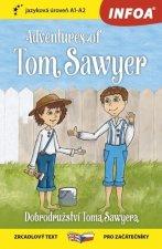 Adventures of Tom Sawyer/Dobrodružství Toma Sawyera
