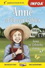 Anne of Green Gables/Anna ze Zeleného domu