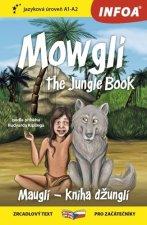 Mowgli The Junge Book / Mauglí Kniha džunglí