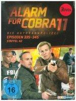 Alarm für Cobra 11. Staffel.42, 3 DVD