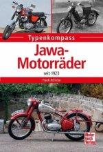 Jawa-Motorräder seit 1929