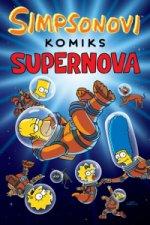 Simpsonovi Supernova