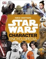 Star Wars Character Encyclopedia New Edition