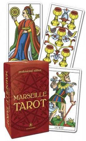 Marseille Tarot Professional Edition