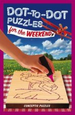 Dot To Dot Puzzles For The Weekend