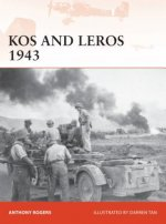Kos and Leros 1943