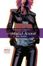 Umbrella Academy Volume 3: Hotel Oblivion