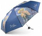 Deštník Alfons Mucha Luna