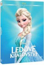 Ledové království Edice Disney klasické pohádky