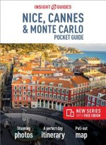 Insight Guides Pocket Nice, Cannes & Monte Carlo (Travel Guide with Free eBook)