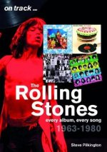 Rolling Stones 1963-1980 - On Track
