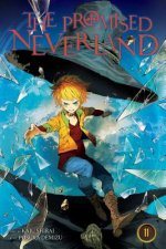 Promised Neverland, Vol. 11
