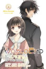 WorldEnd, Vol. 4