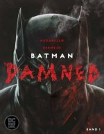 Batman: Damned. Bd.1