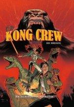 Die Kong Crew - Der Dschungel von Manhattan