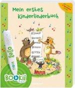 BOOKii® Mein erstes Kinderliederbuch