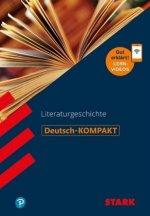 Deutsch-KOMPAKT Literaturgeschichte