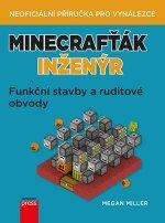 Minecrafťák inženýr