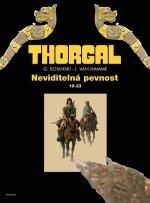 Thorgal Neviditelná pevnost