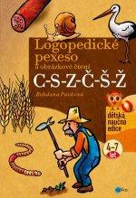 Logopedické pexeso a obrázkové čtení C-S