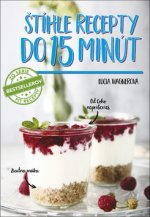 Štíhle recepty do 15 minút