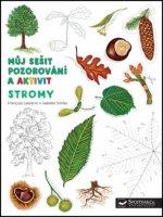 Stromy Můj sešit pozorování a aktivit