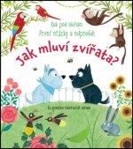 Jak mluví zvířata?