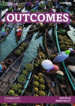 Outcomes A1.2/A2.1: Elementary - Student's Book + DVD-ROM